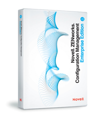 Novell ZenWorks Configuration Management
